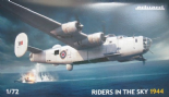 EDK2121 1/72 Consolidated GR Mk.V Liberator 'Riders in the Sky'